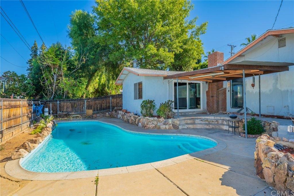 918 W Palm Avenue, Redlands, CA 92373 - MLS#: DW21155231