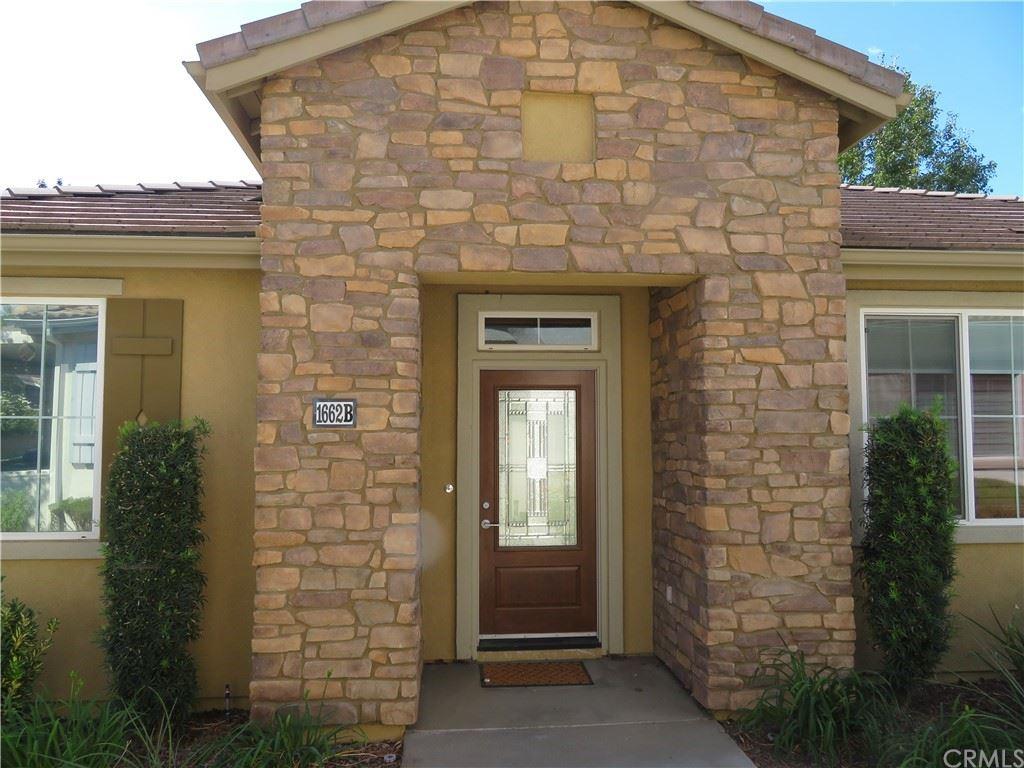 1662 Beaver Creek #B, Beaumont, CA 92223 - MLS#: EV21207231