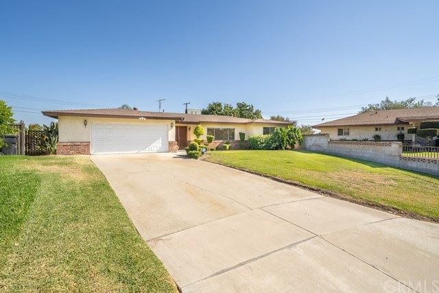 9851 El Molino Place, Fontana, CA 92316 - MLS#: IV20219231