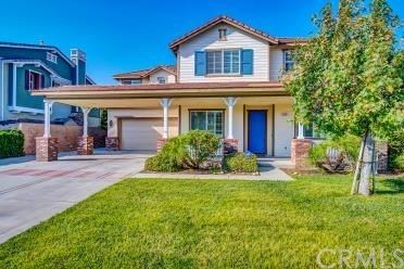 12732 Golden Leaf Drive, Rancho Cucamonga, CA 91739 - MLS#: OC20203231
