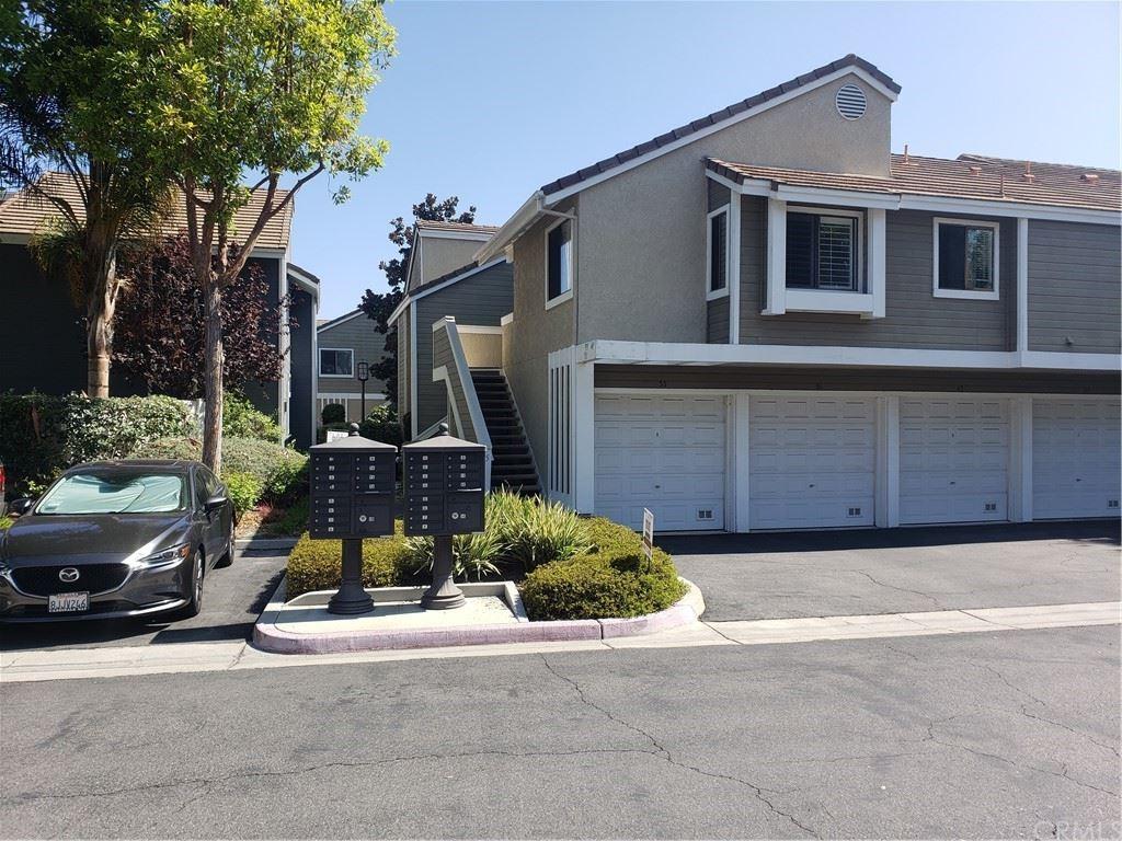 Photo of 55 Cambria Lane #9, Aliso Viejo, CA 92656 (MLS # OC21163231)