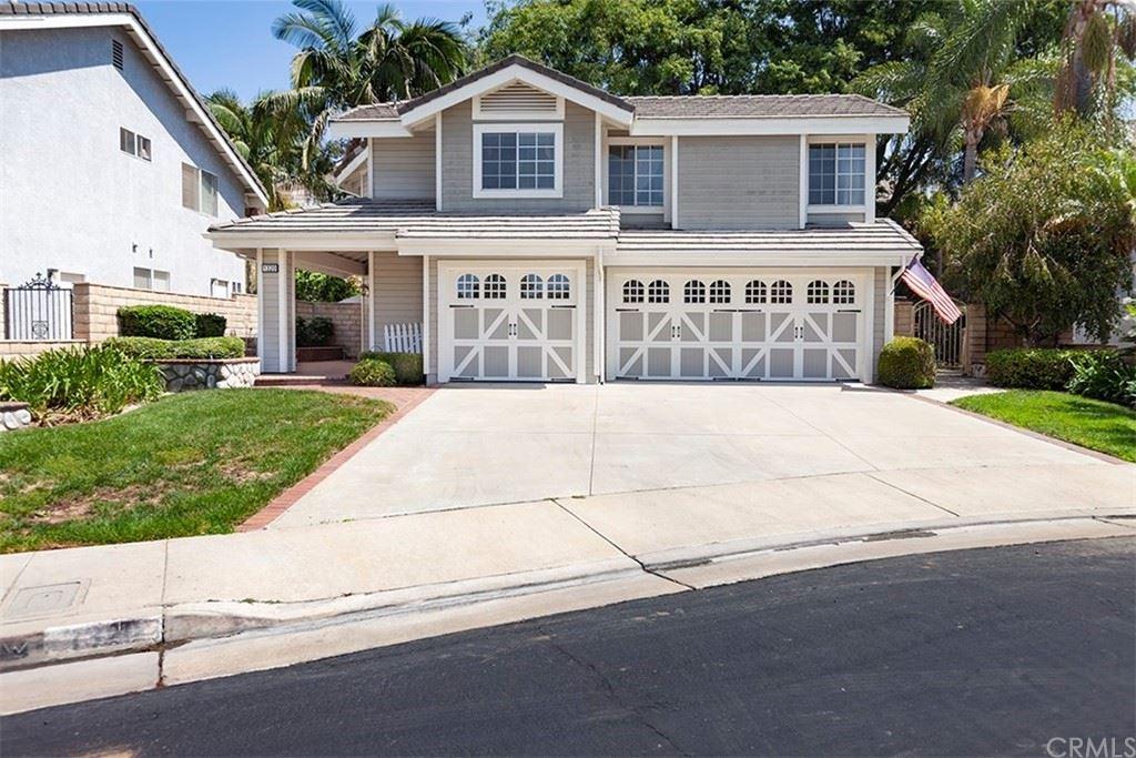 1320 Strattford Street, Brea, CA 92821 - MLS#: OC21191231