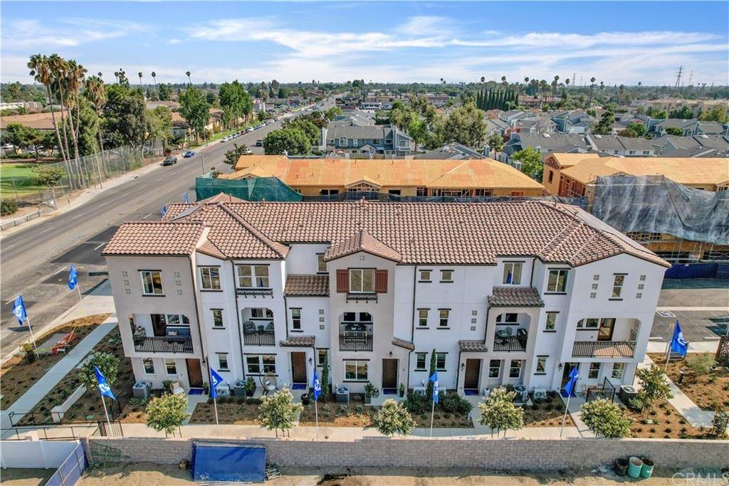 243 N Magnolia #3, Anaheim, CA 92801 - MLS#: OC21224231