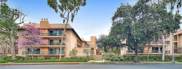 Photo of 1127 e E Del Mar Boulevard #413, Pasadena, CA 91106 (MLS # P1-4231)