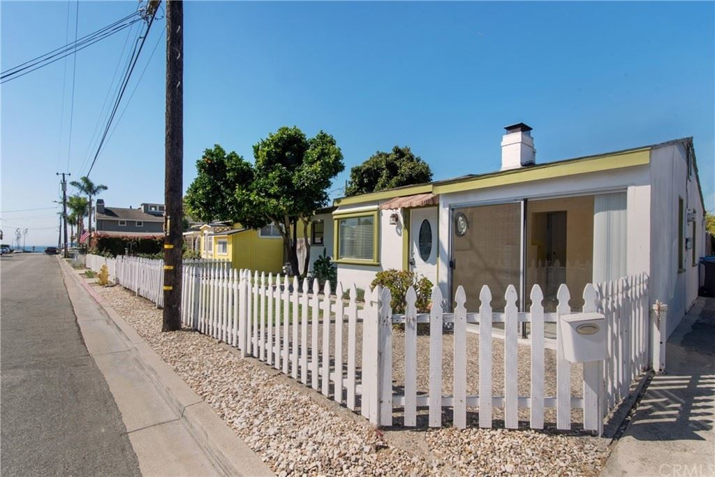 306 Boeker Avenue, Pismo Beach, CA 93449 - MLS#: PI21221231