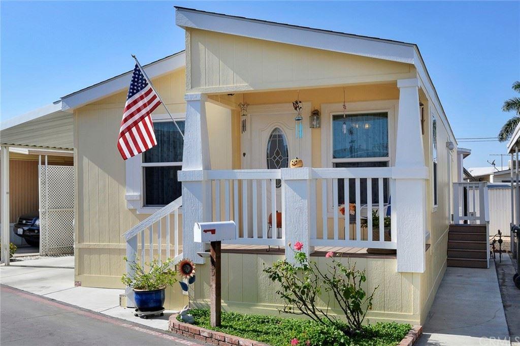 45 Maple Via, Anaheim, CA 92801 - MLS#: PW21083231