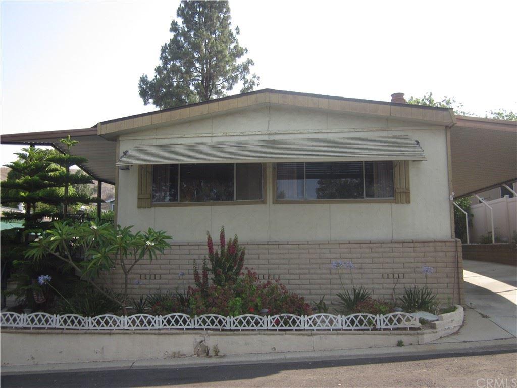 1850 Fairway Drive #19, Chino Hills, CA 91709 - MLS#: PW21157231