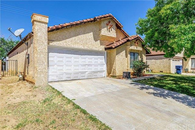 37427 Lilacview Avenue, Palmdale, CA 93550 - MLS#: SR20103231