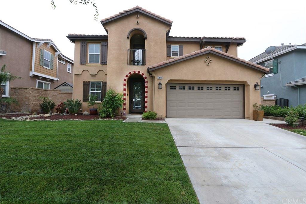 5813 Delamar Drive, Fontana, CA 92336 - MLS#: TR21116231