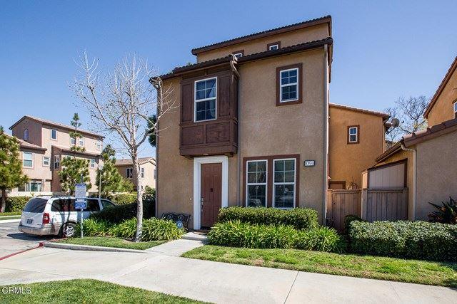 1094 N A Street #14, Oxnard, CA 93030 - #: V1-4231