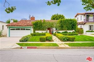 Photo of 333 S RODEO Drive, Beverly Hills, CA 90212 (MLS # 19485232)