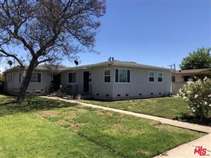 Photo of 8324 BARNSLEY Avenue, Westchester, CA 90045 (MLS # 19514232)