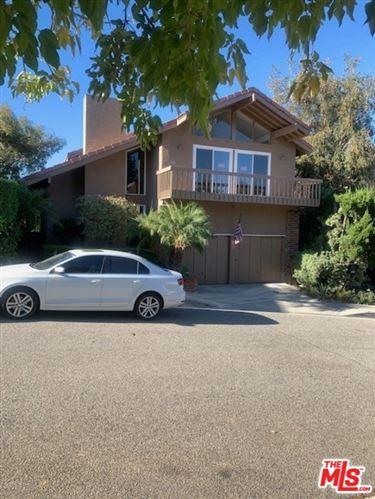 Photo of 10210 Mossy Rock Circle, Los Angeles, CA 90077 (MLS # 20660232)