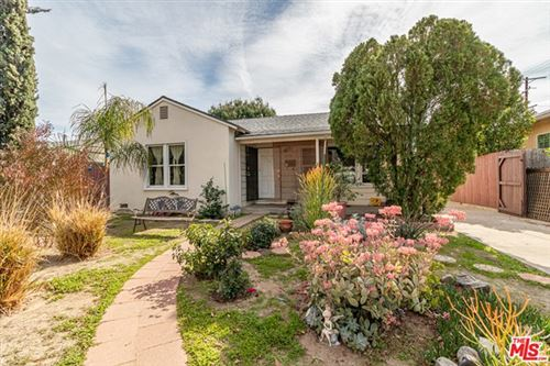 Photo of 11136 Califa Street, North Hollywood, CA 91601 (MLS # 21695232)