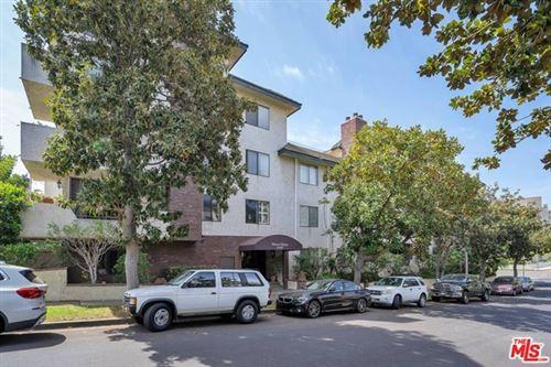 Photo of 10676 Wilkins Avenue #401, Los Angeles, CA 90024 (MLS # 21722232)