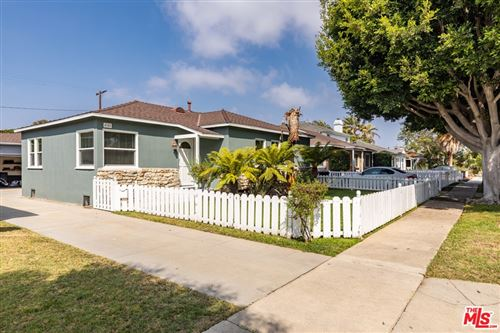 Photo of 4142 Commonwealth Avenue, Culver City, CA 90232 (MLS # 21754232)