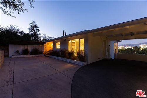 Photo of 3437 Oak Glen Drive, Los Angeles, CA 90068 (MLS # 21794232)