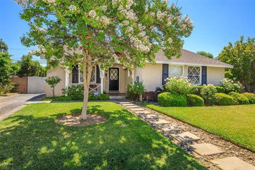 Photo of 9200 Swinton Avenue, North Hills, CA 91343 (MLS # 220007232)