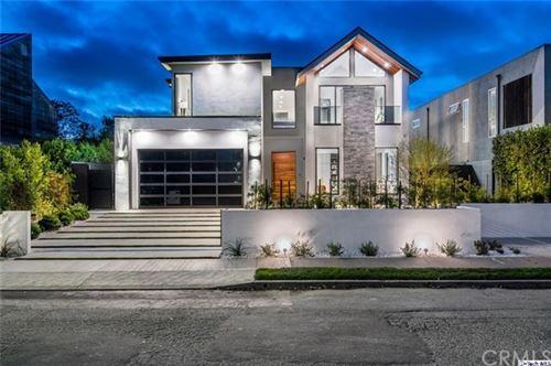 Photo of 1251 Palms Boulevard, Venice, CA 90291 (MLS # 320003232)