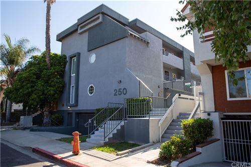 Photo of 250 W Spazier Avenue #203, Burbank, CA 91502 (MLS # BB21229232)