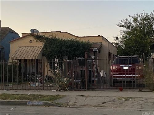 Photo of 147 E 87th Place, Los Angeles, CA 90003 (MLS # DW21206232)