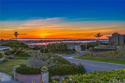 Photo of 424 Angelita Drive, Corona del Mar, CA 92625 (MLS # NP21007232)