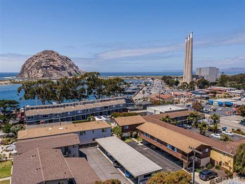 Photo of 1085 Market Avenue, Morro Bay, CA 93442 (MLS # NS20162232)