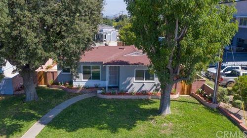 Photo of 1403 W La Palma Avenue, Anaheim, CA 92801 (MLS # PW20194232)