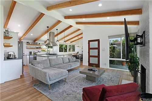 Photo of 1329 N Maple Street, Anaheim, CA 92801 (MLS # PW21209232)