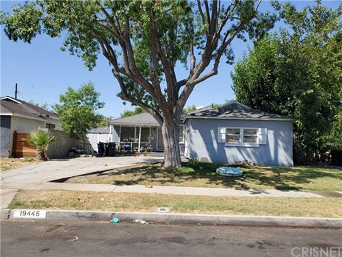 Photo of 19445 Lemay Street, Reseda, CA 91335 (MLS # SR20207232)