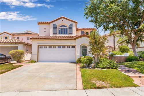 Photo of 28364 Lobelia Lane, Valencia, CA 91354 (MLS # SR21166232)