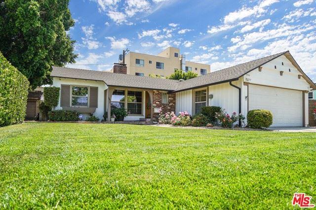 13420 Hartland Street, Los Angeles, CA 91405 - MLS#: 21731232