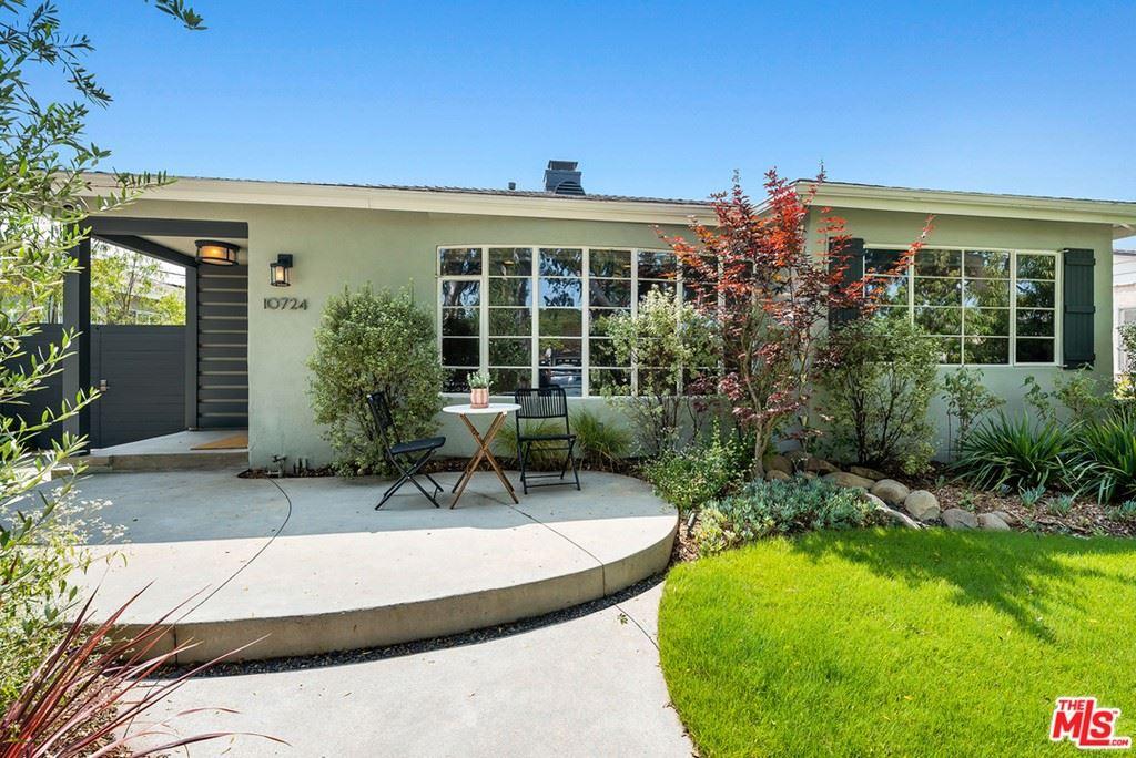 10724 Braddock Drive, Culver City, CA 90230 - MLS#: 21761232