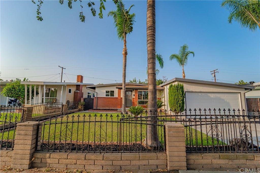 11220 Sibert Street, Santa Fe Springs, CA 90670 - MLS#: DW21199232