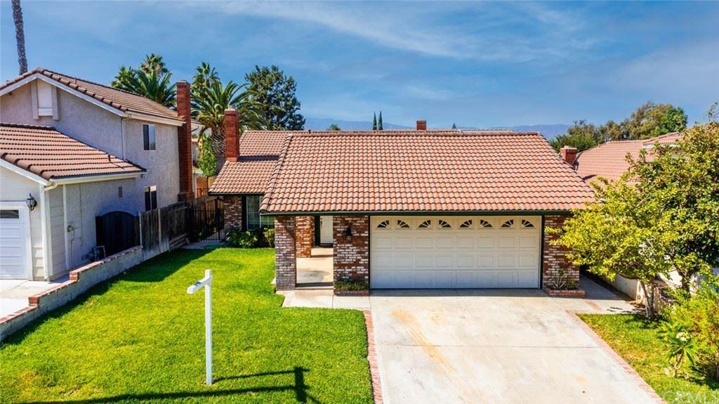 3498 Yuba Circle, Riverside, CA 92503 - MLS#: IG21203232