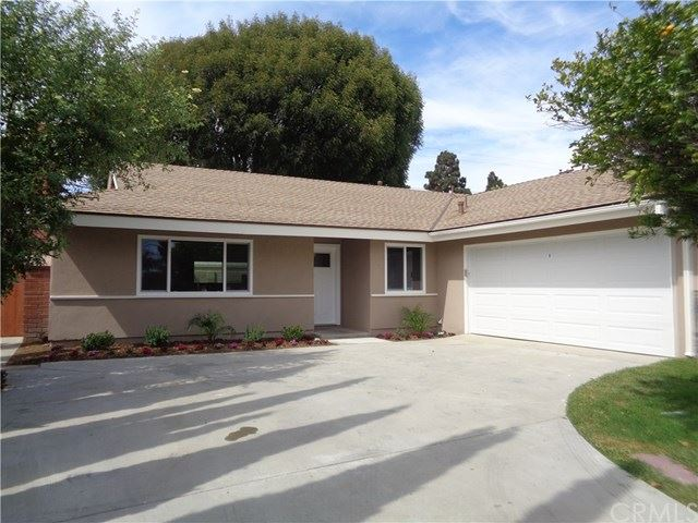 Photo for 5021 Robinwood Drive, Huntington Beach, CA 92649 (MLS # IN19186232)