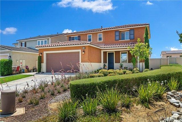 1631 Tildon Court, Beaumont, CA 92223 - MLS#: IV20127232