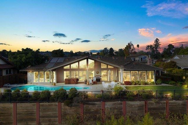113 Longview Drive, Santa Cruz, CA 95060 - #: ML81819232