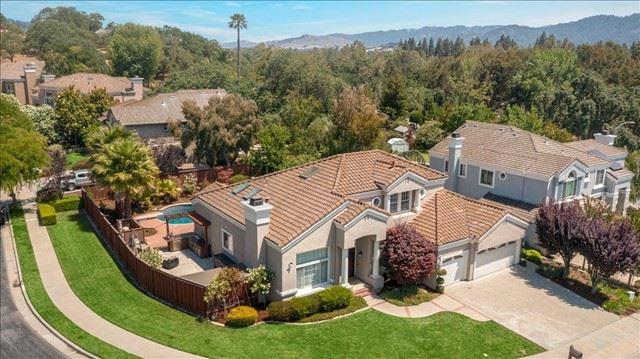 6596 Stonehill Drive, San Jose, CA 95120 - #: ML81850232