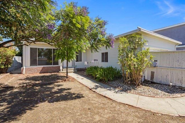 1711 Maxine Avenue, San Mateo, CA 94401 - #: ML81852232