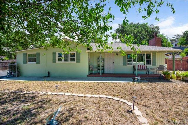 Photo of 4025 Lobos Avenue, Atascadero, CA 93422 (MLS # NS21122232)