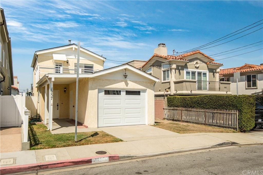1257 10th Street, Hermosa Beach, CA 90254 - MLS#: PV21201232
