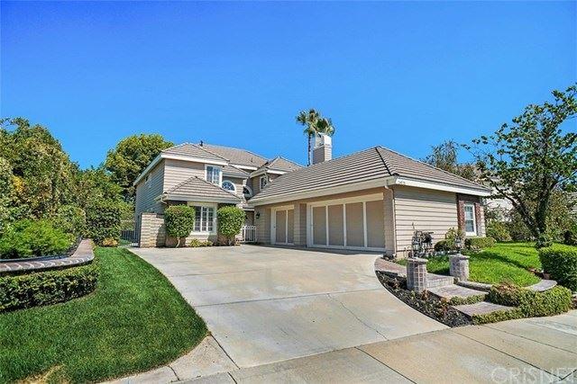 Photo for 24525 Lorikeet Lane, Valencia, CA 91355 (MLS # SR20175232)