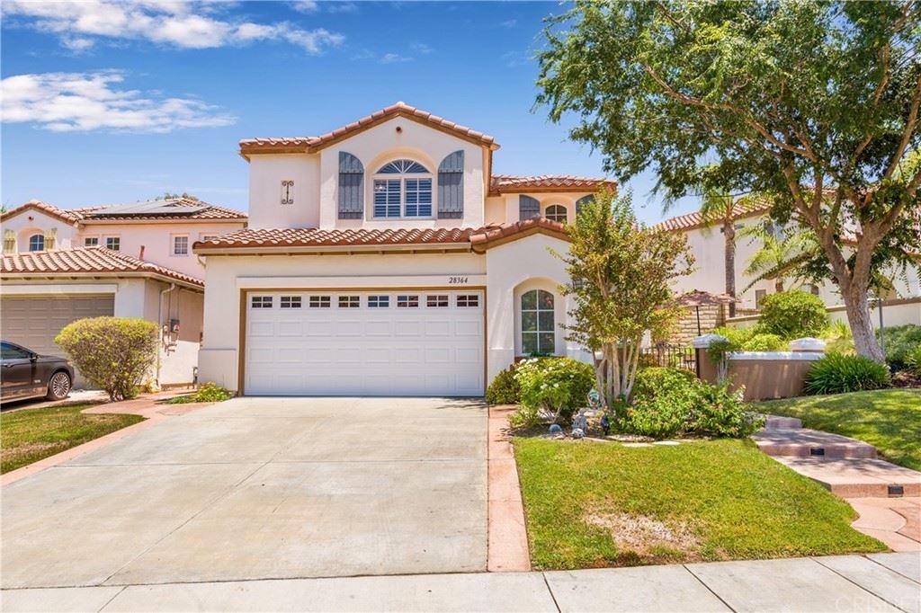 28364 Lobelia Lane, Valencia, CA 91354 - MLS#: SR21166232