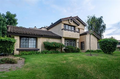 Photo of 1181 Monte Sereno Drive, Thousand Oaks, CA 91360 (MLS # 219013233)