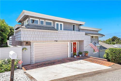 Photo of 1627 Carmelita Street, Laguna Beach, CA 92651 (MLS # LG20142233)
