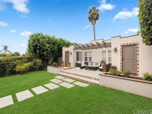 Photo of 372 Jasmine Street, Laguna Beach, CA 92651 (MLS # LG21011233)
