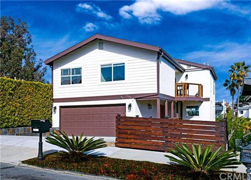 Photo of 33782 Violet Lantern Street, Dana Point, CA 92629 (MLS # NP21062233)