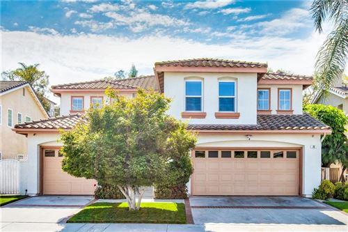 Photo of 22 Woodsong, Rancho Santa Margarita, CA 92688 (MLS # PW21127233)