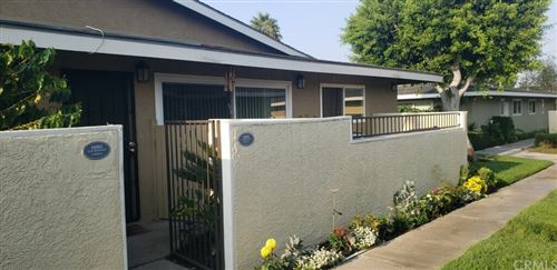 Photo of 14161 Goldenwest Street #08, Westminster, CA 92683 (MLS # PW21186233)